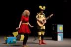 Koncert pre deti - Smejko a Tanculienka